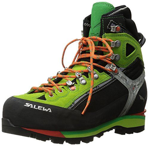 Salewa Mens MS Condor EVO GTX M Mountaineering Boot