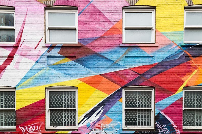 Best east london street art madc essential living