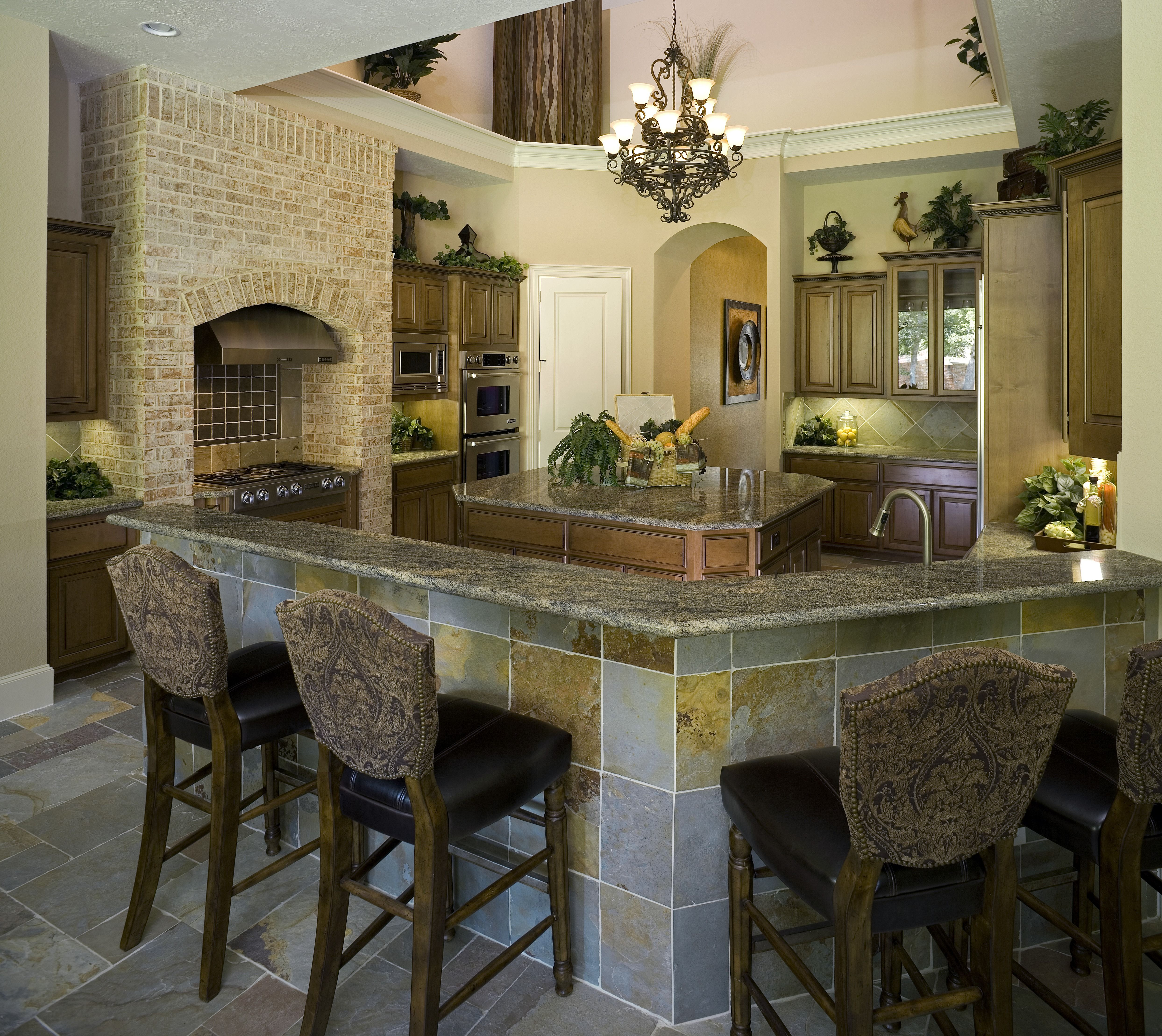 Phenomenal Traditional Kitchen Design Ideas: 5 DIY Kitchen Remodeling Ideas That Make A Difference