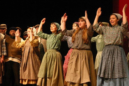 Pin By Tami Crandall On 1900 Russian Clothing Fiddler On The Roof Broadway Costumes Fiddler