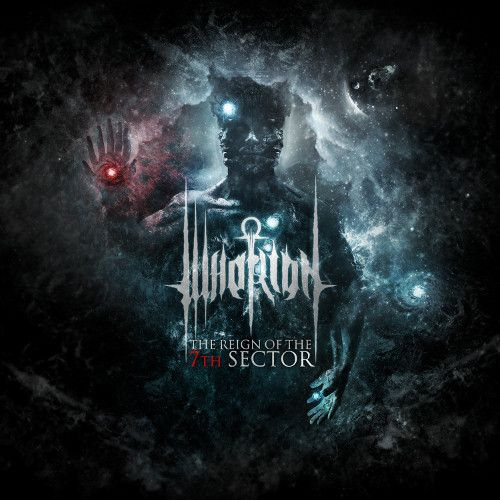 Whorion - The Reign of the 7th Sector (2015) review @ Murska-arviot