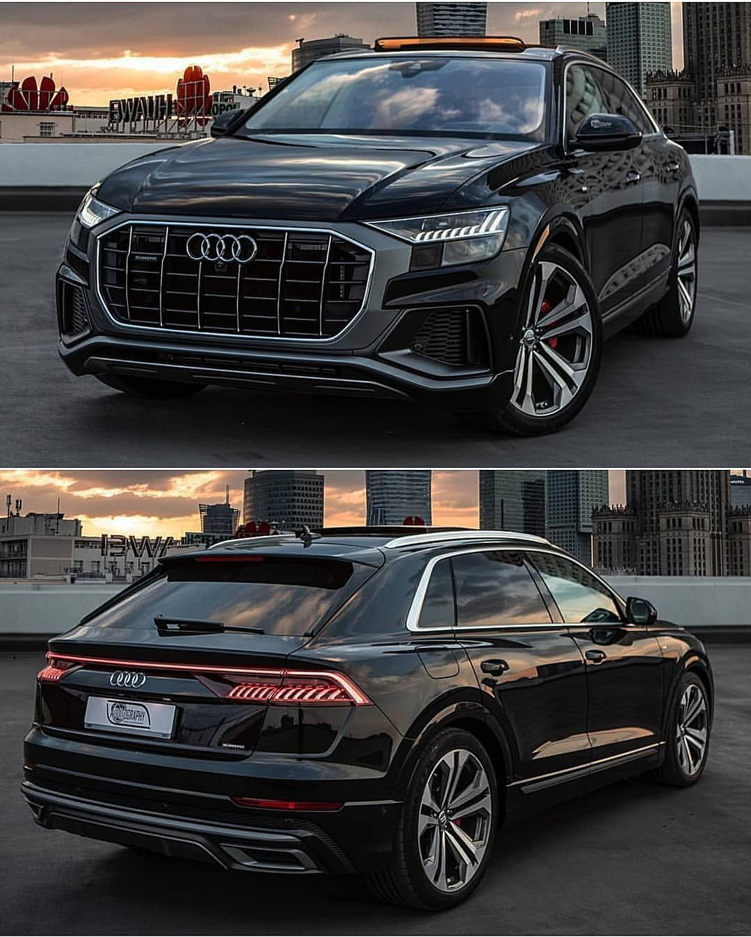 The City Tank ???????? Q8 & Audi Lovers - @q8_nation _______________________________ . . . . .  The