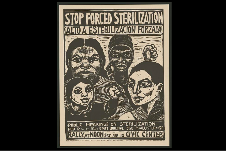 Forced sterilization in California targeted Latina women