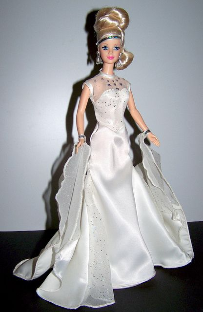 1996 Starlight Dance Barbie