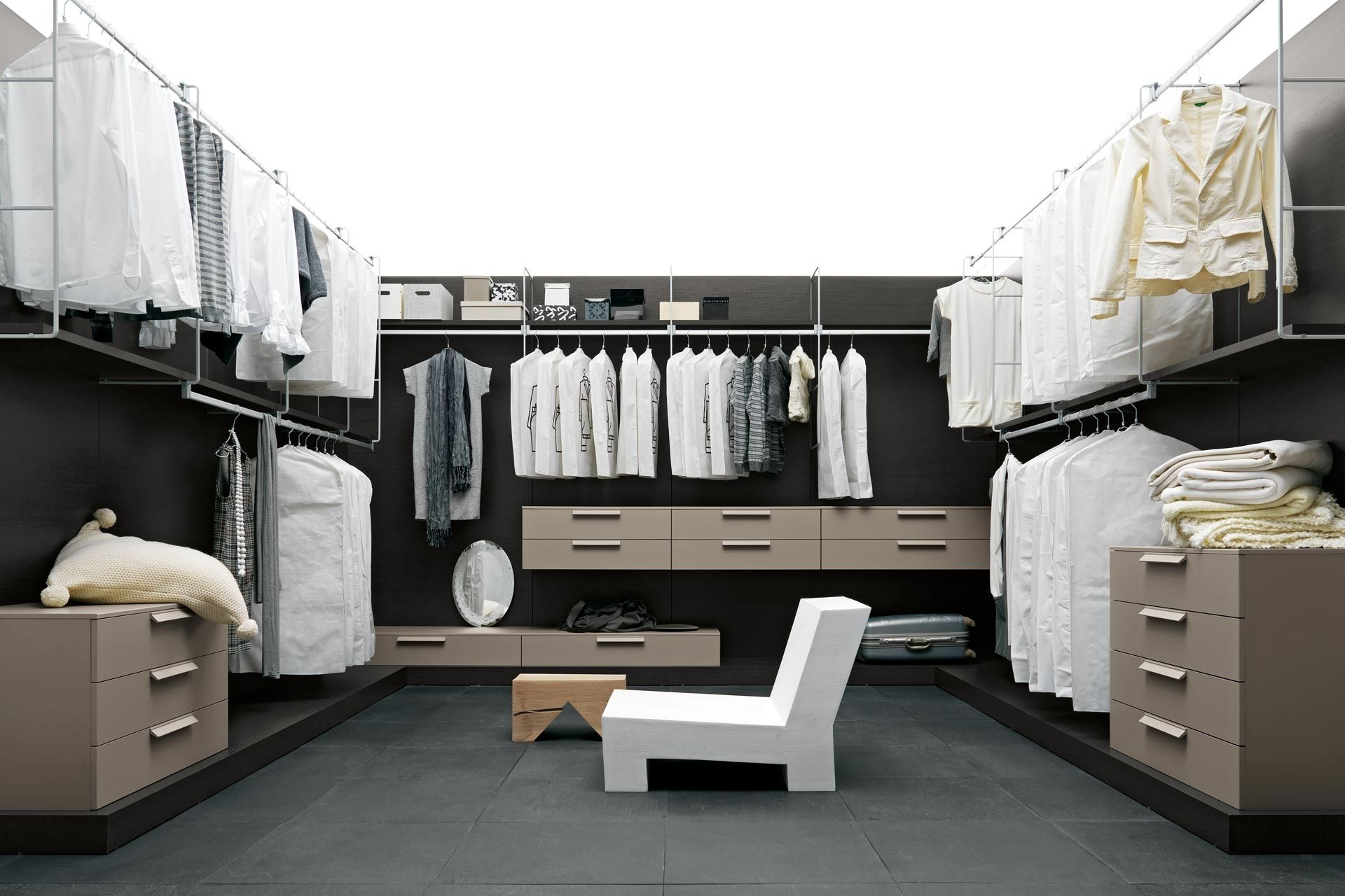 Luxury Closet Accessories   Home Design Ideas And Pictures