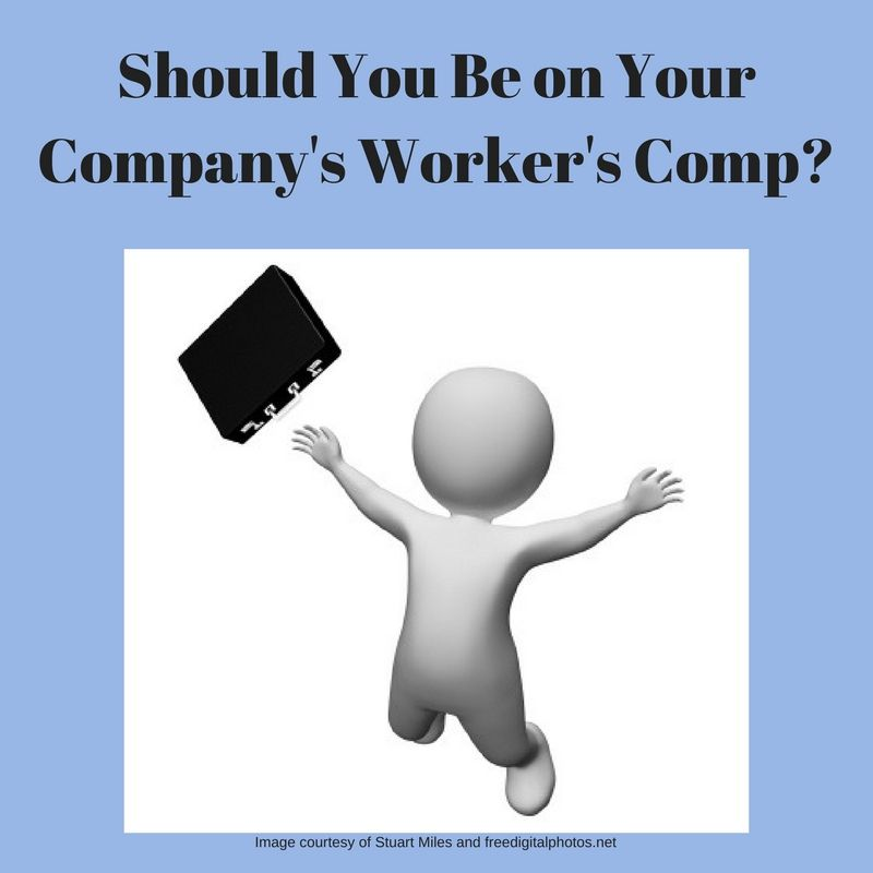 Officer Exclusion From Workers Compensation Insurance Workers