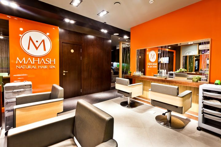 Mahash Natural Hair Spa By Reis Design Moscow Retail Design Blog Hair Spa Natural Hair Spa Natural Hair Styles