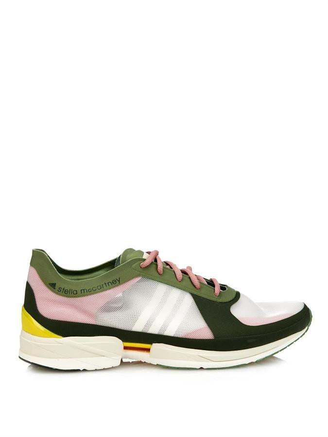 Adidas top By Stella McCartney Diorite Adizero low top Adidas trainers ef8af2