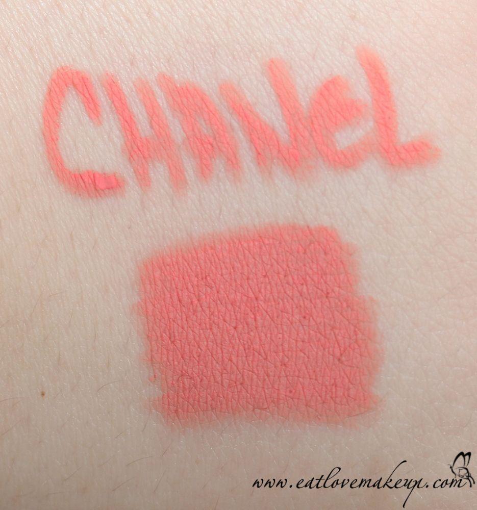 Chanel Le Crayon Lèvres 94 Nectarine