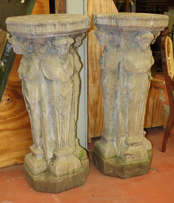 Pasadena Architectural Salvage Salvaged Treasure Best Kind - Pasadena architectural salvage