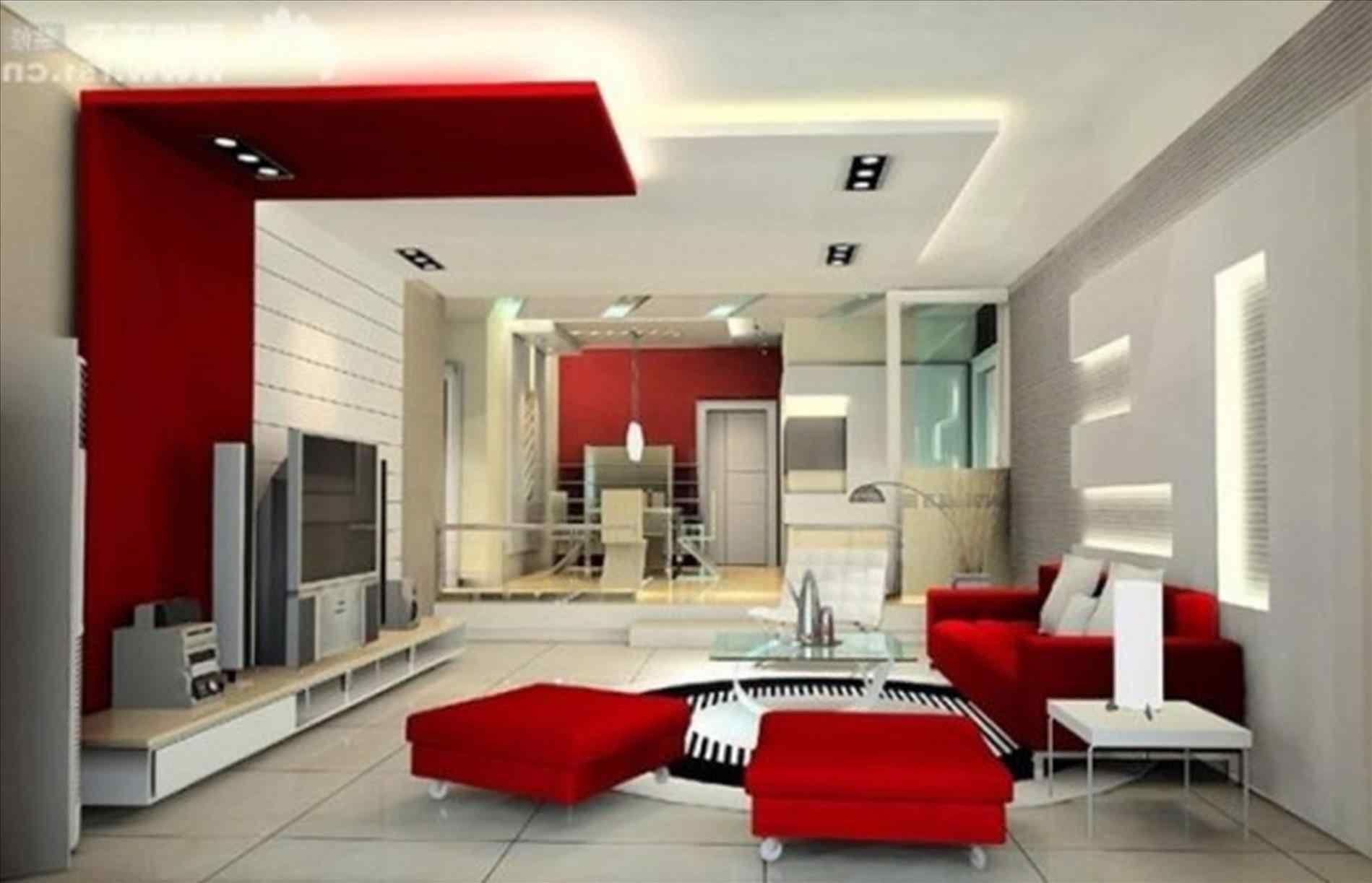 11 Beautiful Deep Red Living Room Color Schemes For Inspiration Breakpr Black Living Room Modern White Living Room Living Room Red