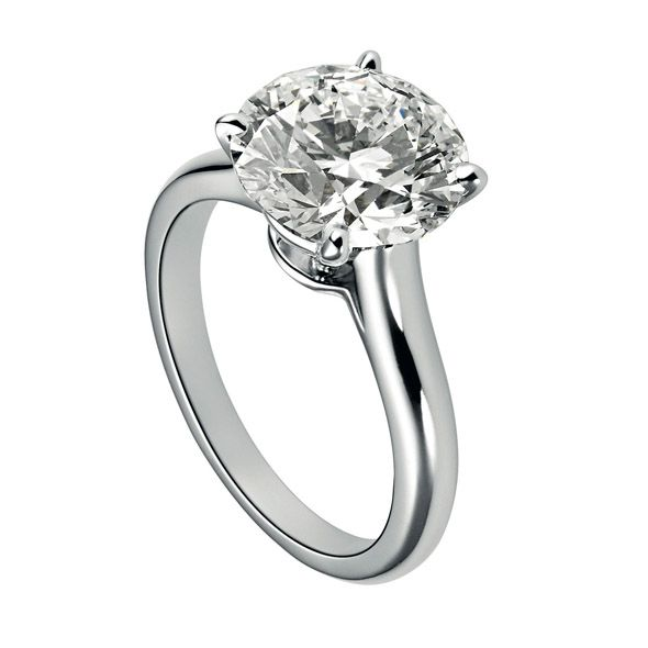 Cartier Set For You By Cartier Gows Platinumlist Weddingstyle