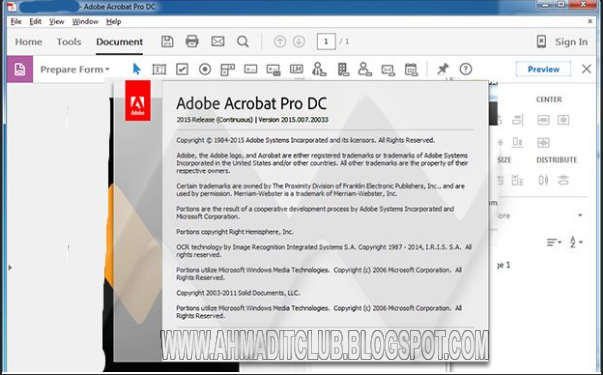 adobe acrobat pro dc activation code