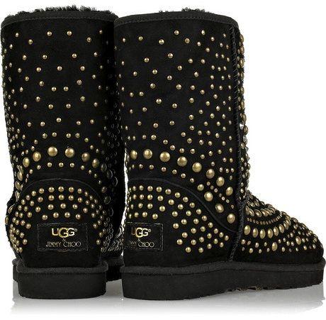 Jimmy Choo UGGs | Girls ugg boots, Kids