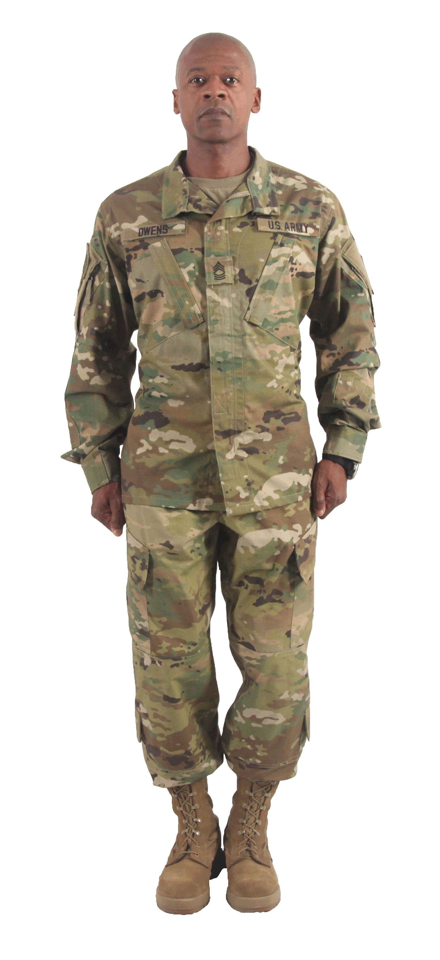 Updated Us Army Photos Of Scorpion W2 Operational Camouflage Pattern Variant Of Army Combat Uniform Army Combat Uniform Combat Uniforms Us Army Uniforms