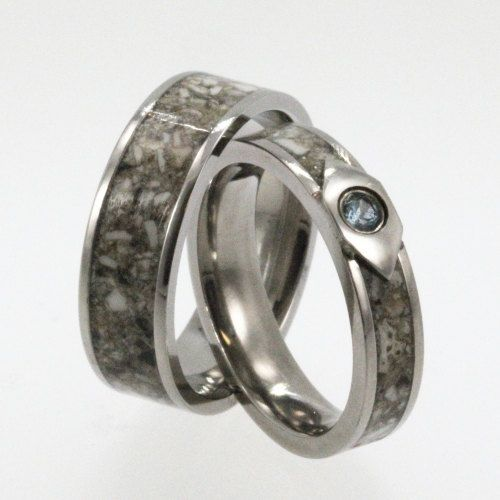 Titanium Ring With Pet Ashes Inlay, Memorial Jewelry, Pet. Warrior Rings. Opal Australian Engagement Rings. Contemporary Art Wedding Rings. Kind Wedding Rings. Cad Engagement Rings. Aniversary Rings. Peridot Side Stone Rings. Moissanite Rings