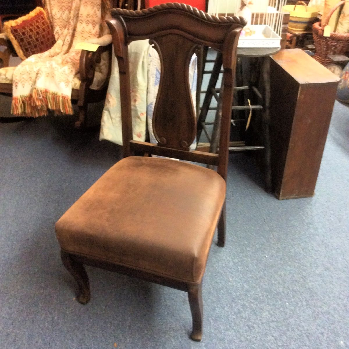 Patio Furniture Wake Forest Nc: At Olde Towne Antiques & Upholstery, 145 E Wait Ave, Wake