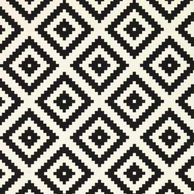 Tapis Noir Et Blanc Tapis De Sol Tapis Ikea Tapis Pas Cher