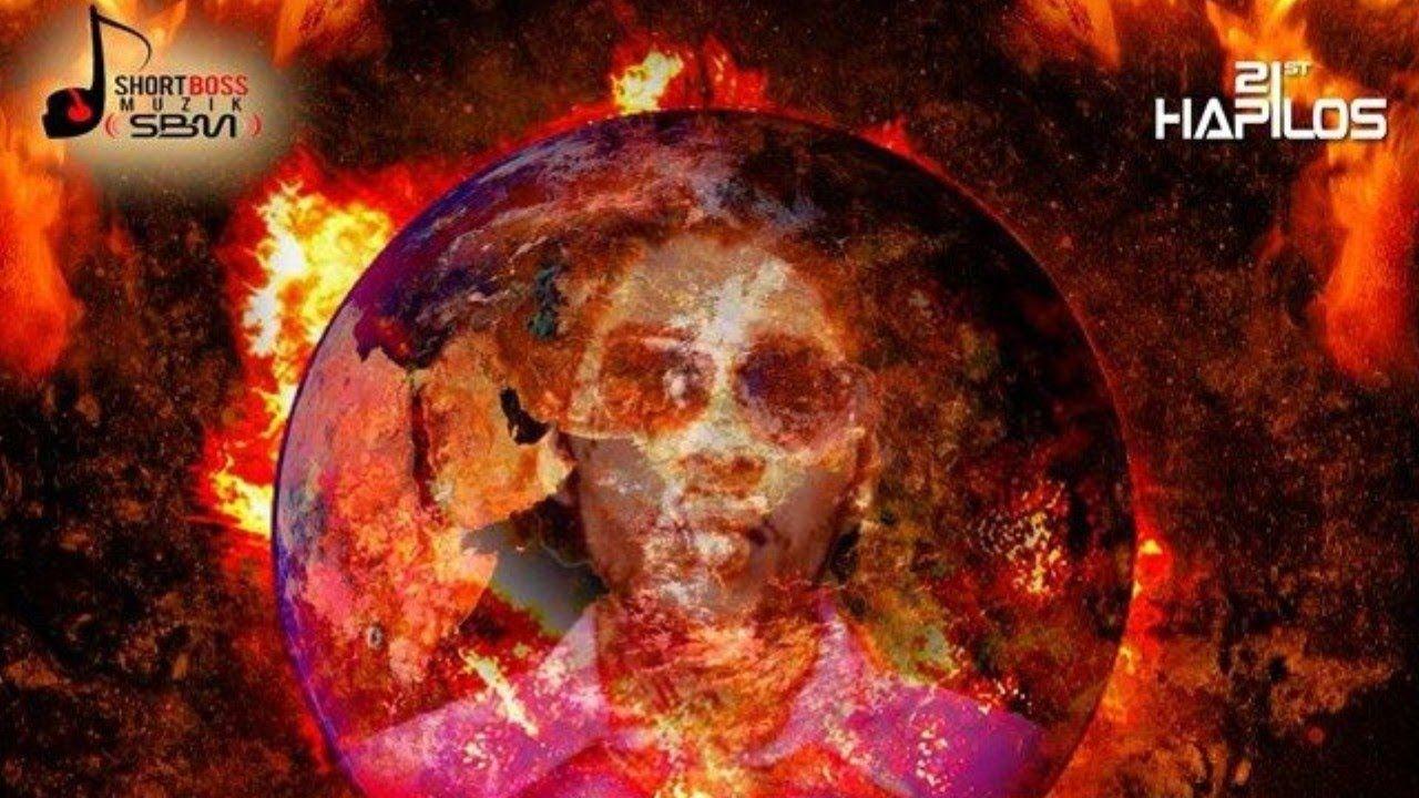 Vybz Kartel Ignite The World Flammable Riddim September 2014 Vybz Kartel Travel Music September 2014