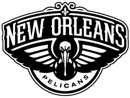 New Orleans Pelicans Nba Pelican Houston