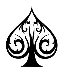 Spade Pretty Tight Spade Tattoo Card Tattoo Designs Ace Of Spades Tattoo