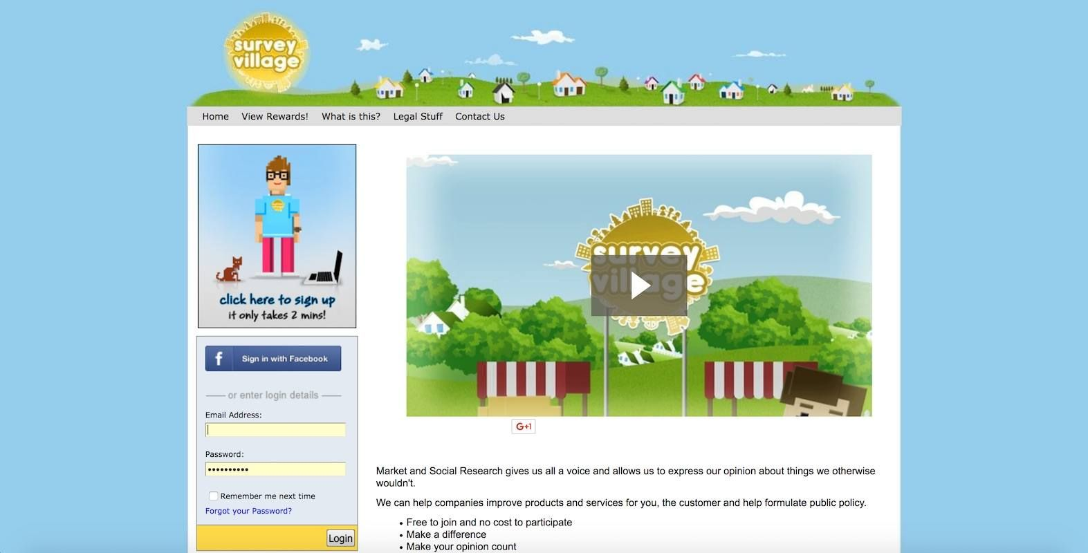All the ways to earn money with online surveys. The best