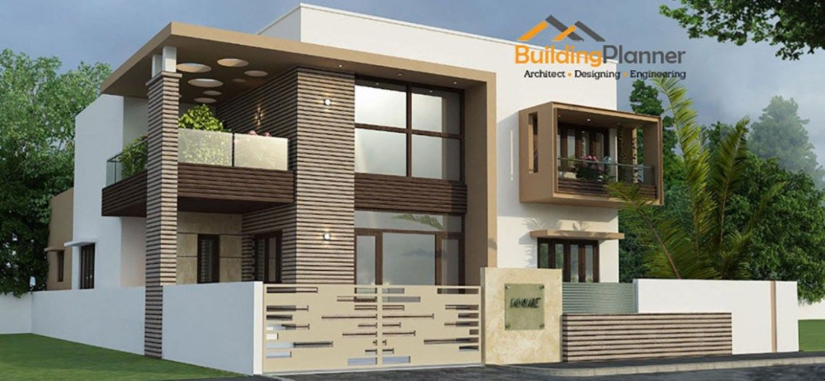 How To Leave Residential Architects Floor Plans Without Being Noticed Residential Small House Elevation Design Bungalow House Design Small House Front Design