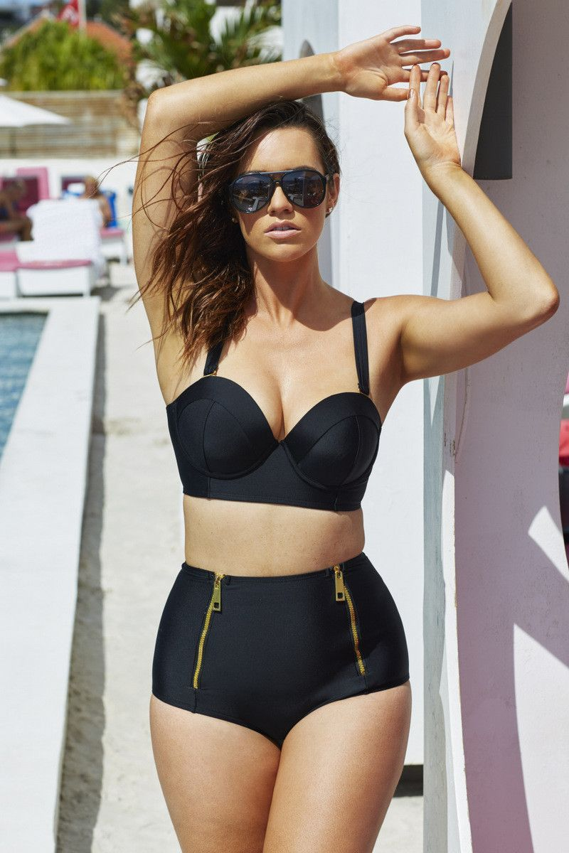 First Look: The GabiFresh for Swim Sexy 2015 Collection at ...