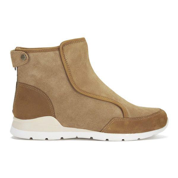 19166277a48 UGG Australia Women's Laurelle Ankle Boots - Chestnut ($230 ...