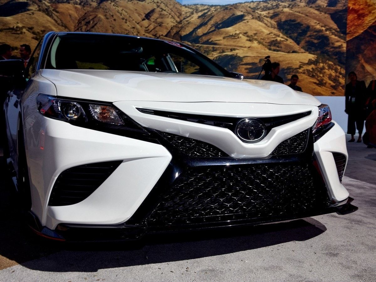 2020 All toyota Camry Changes in 2020 Toyota camry