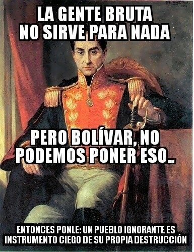 Argentina - Venezuela un estado fallido ? - Página 20 00e0ca98de140f1e5098bed0615cb652