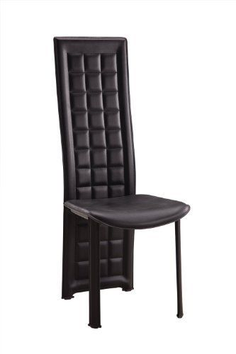 Global Furniture Dining Chair 027dc Black By Global Furniture