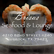 Brisas Seafood Lounge With Images Barbecue Restaurant Food