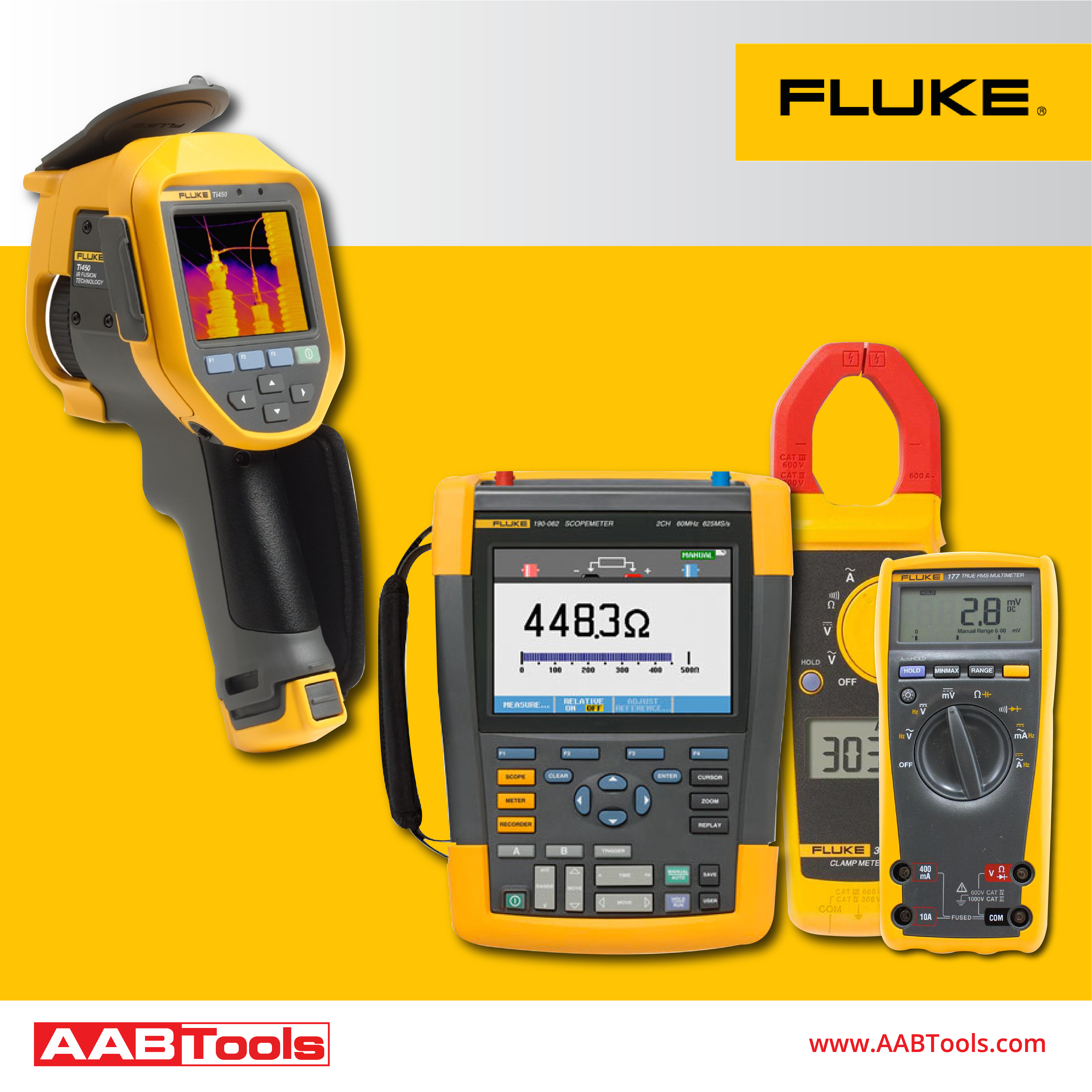 Fluke Has Empowered The Manufacturing And Service