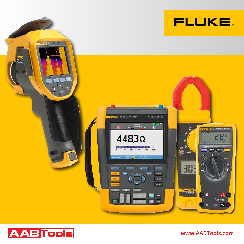 Fluke AABTOOLS Power tool safety, Dewalt power tools