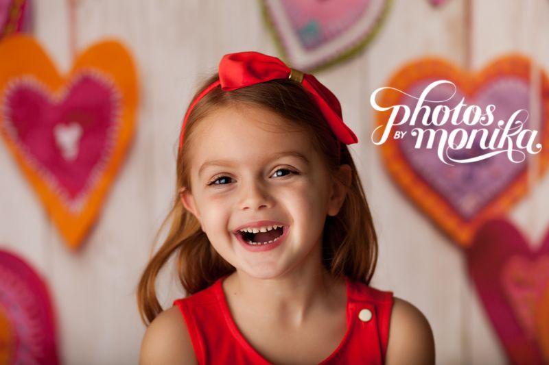 Valentine's Day mini sessions photographer