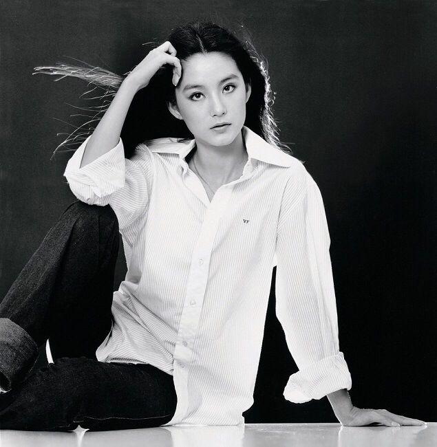 Brigitte Lin, Hong Kong Celebrity, Chinese Actress