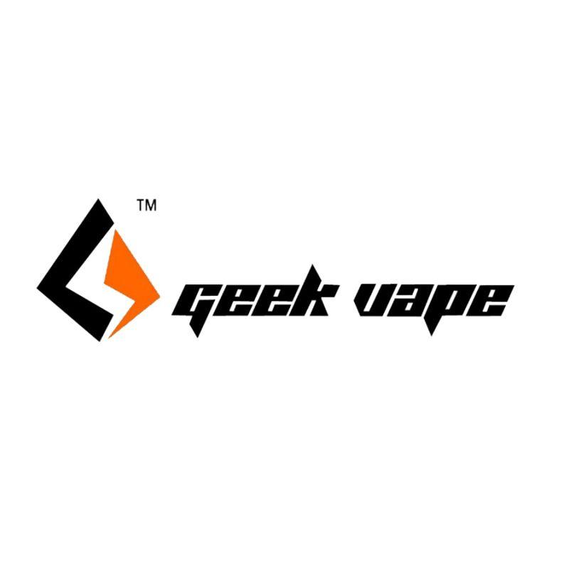 Geekvape all products are on sale in 2020 | Vape logo, Vape starter kit, Vape