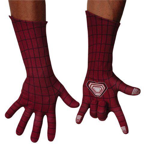 Disguise Spider-Man Movie 2 Adult Gloves