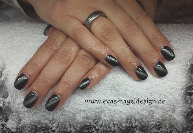 Eva's Nail Design www.evas nageldesign.de Natürlich schöne Nägel Fullcover sc…