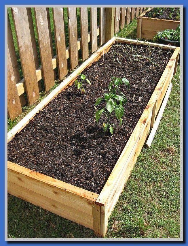 119 reference of cedar fence board garden bed cedar