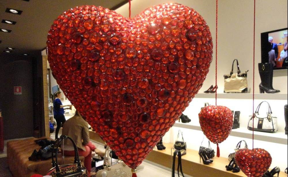Dia dos Namorados, com Preciosa...