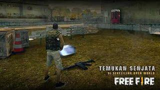 free fire battlegrounds download