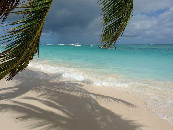 Las Mejores Playas De La República Dominicana Tropical Destinations Riviera Maya Hotels Portugal
