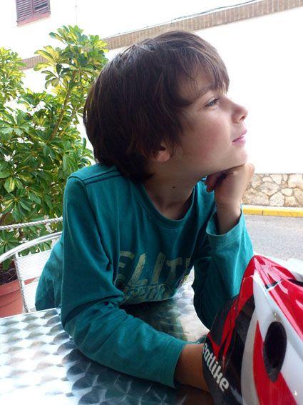 Sueño 3. Guio Bonada. Ripoll (Girona). Volar.
