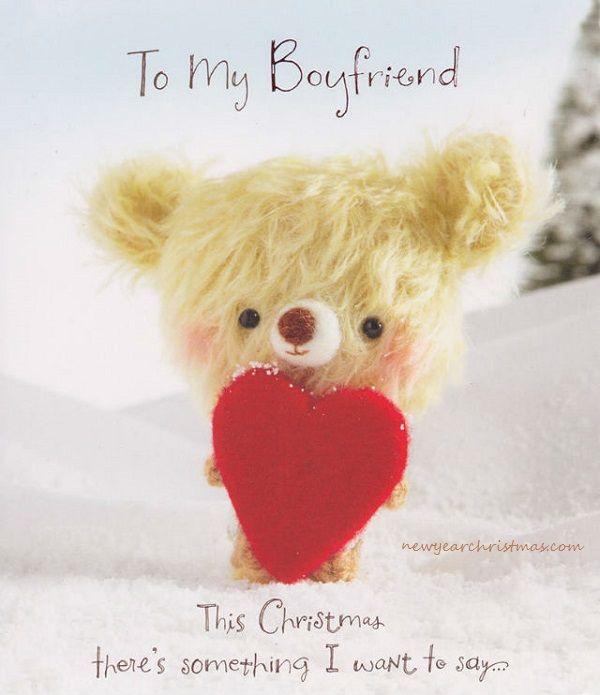 merry christmas wishes for boyfriend - Merry Christmas Boyfriend