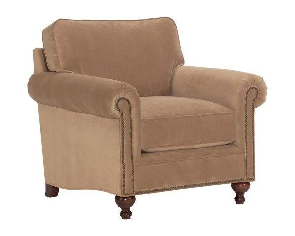 Broyhill Harrison Affinity Chair 6751 0 | Affordable