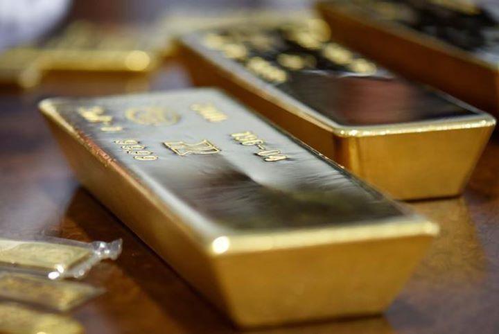 الذهب يسجل المكاسب وسط المخاوف من ادارة ترامب Reuters الذهب يسجل اعلى مستوياته في اسبوعين Pure Gold Gold Price Gold Futures
