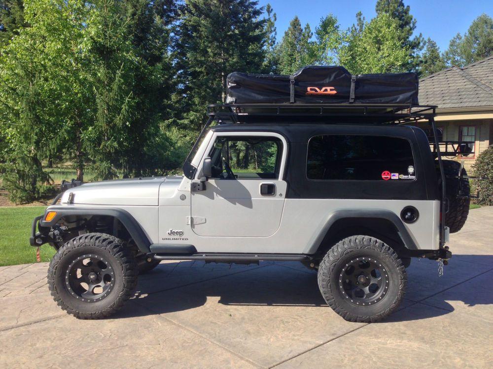 for sale!!! Wrangler unlimited sport, Jeep, Monster trucks