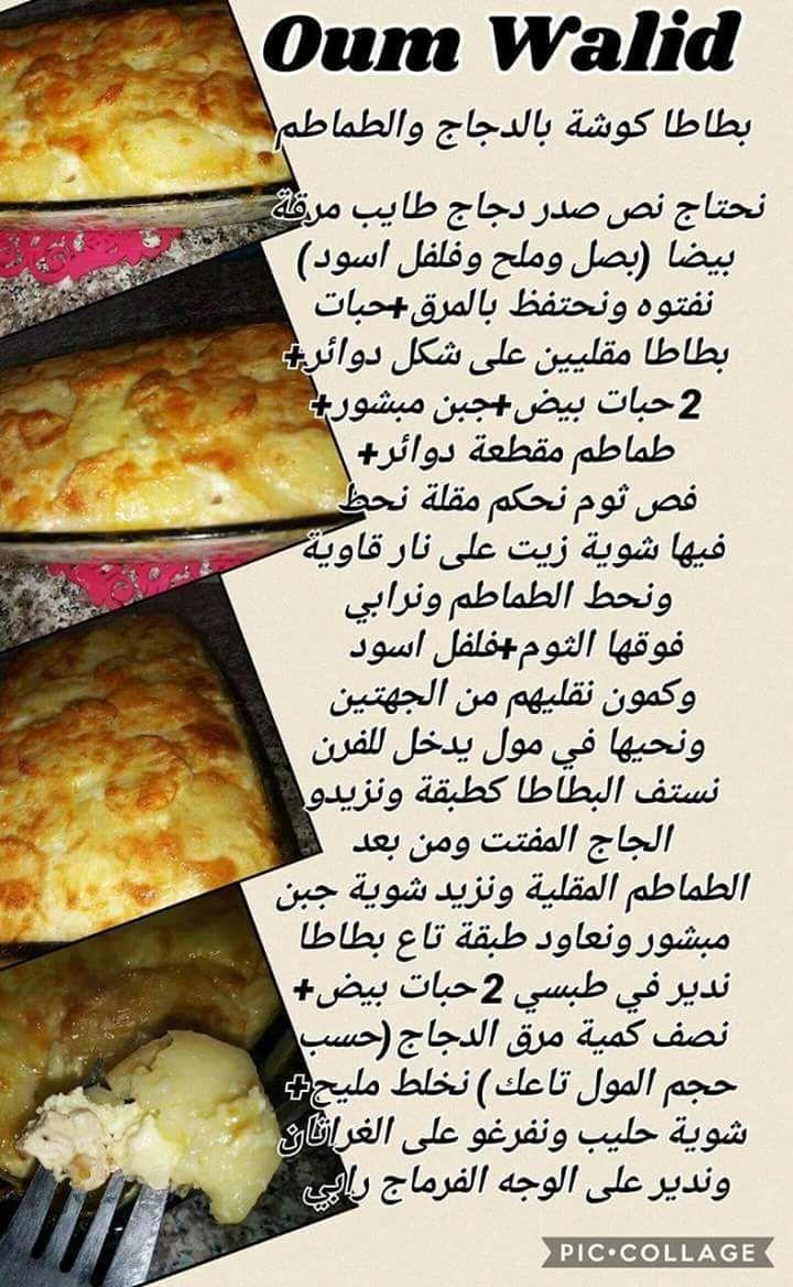 R sultat de recherche d 39 images pour recette pinterest ramadan - Recherche recette de cuisine ...